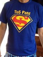Kinder Shirt TuS Panz
