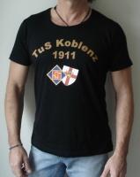 TuS Koblenz Fan T Shirt Style