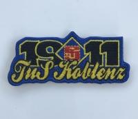 Aufnäher TuS Koblenz 1911