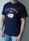 Fan T-Shirt TuS Koblenz Classic