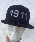 Snapback Cap 1911