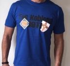 Fan Shirt mit Vereins-/Stadtwappen