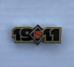 PIN 1911