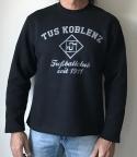 Sweatshirt Fußballverein