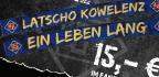 Fanschal Latscho Kowelenz